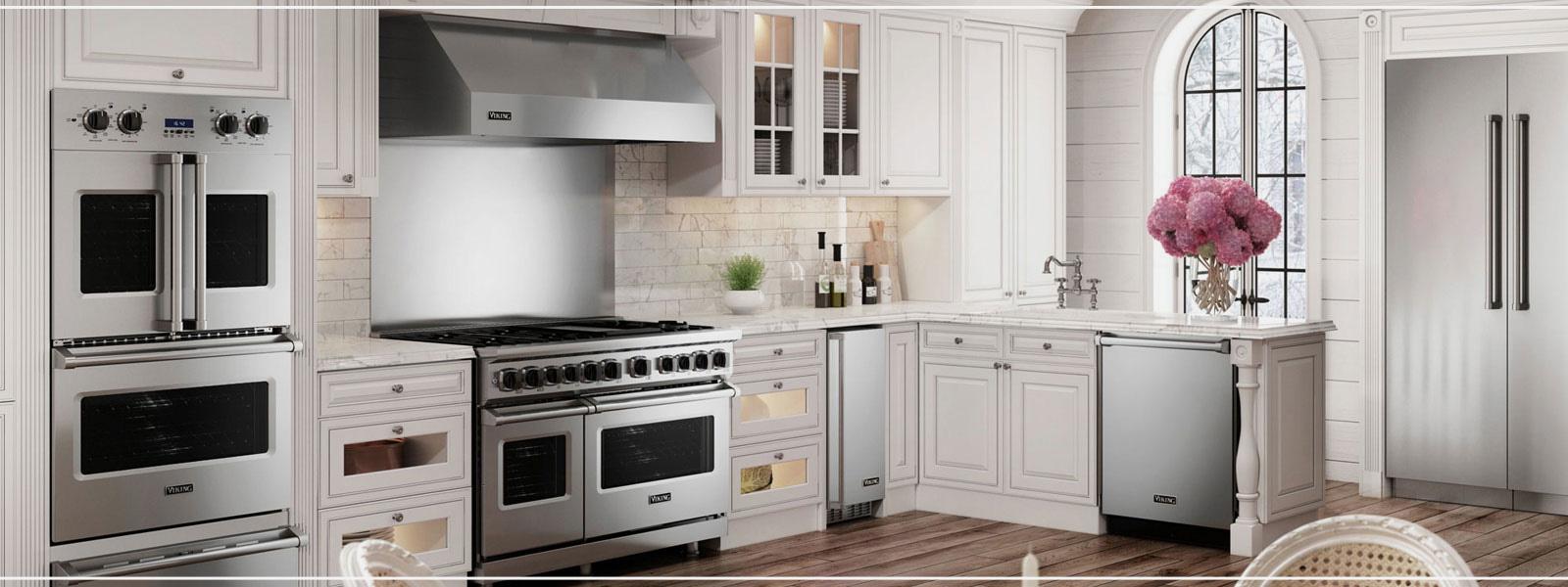 Wir sind in der Lage, Sie mit allen<p></p>Küchenartikeln in Ihren Projekten zu versorgen