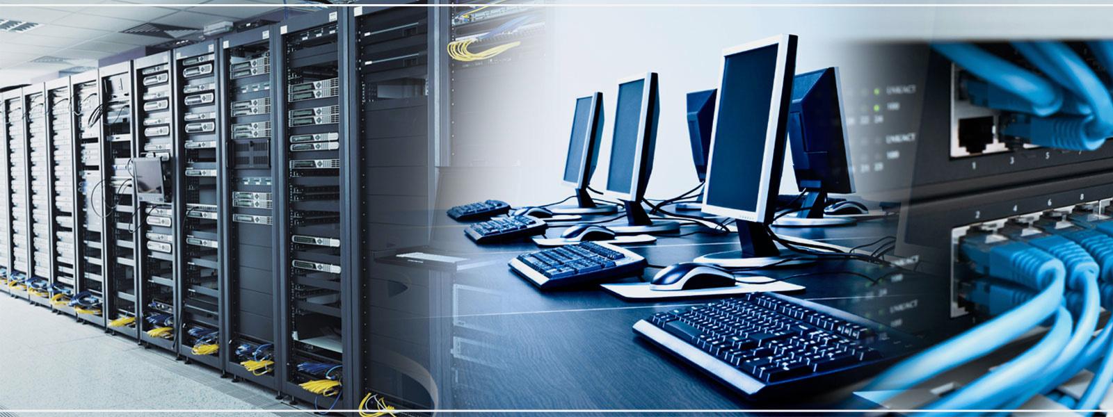 Von Serverraum-AC-Einheiten bis zu<p></p>WLAN-Geräten in Ihren Projekten